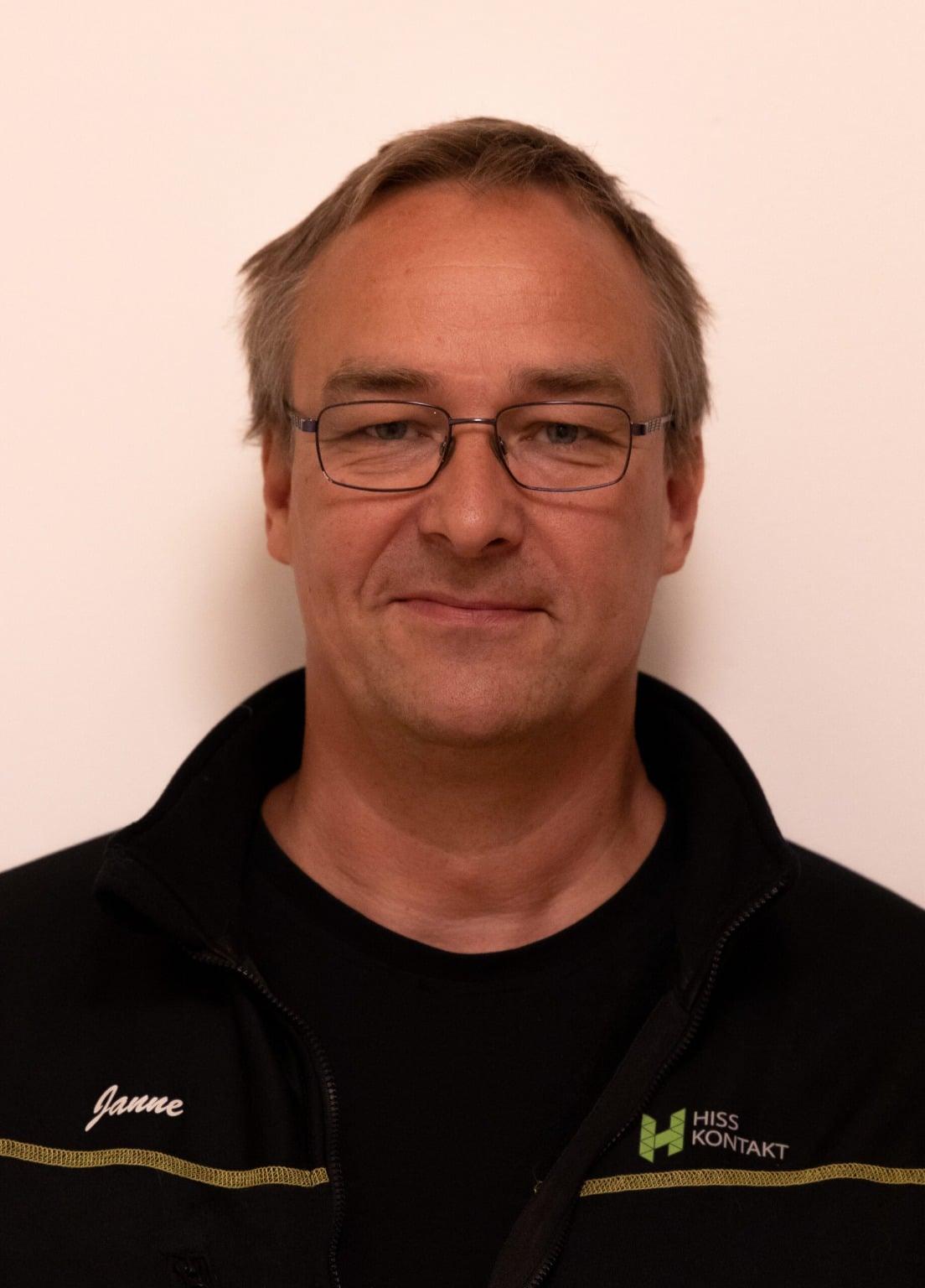 Janne Lengman